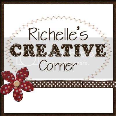 Richelle's Creative Corner